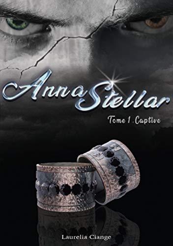 Annastellar T1 – Laurelia Ciange